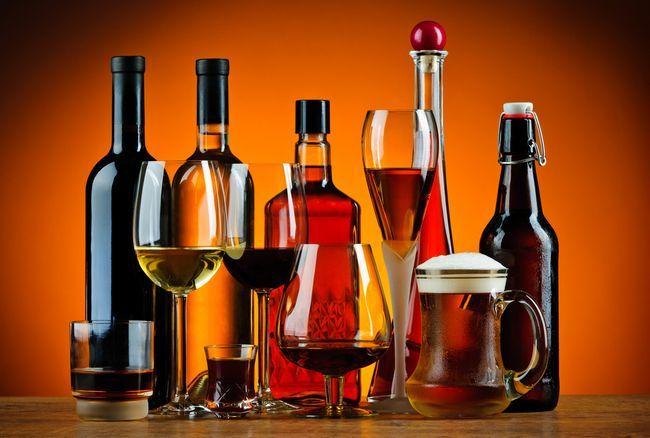 alkoholno piće