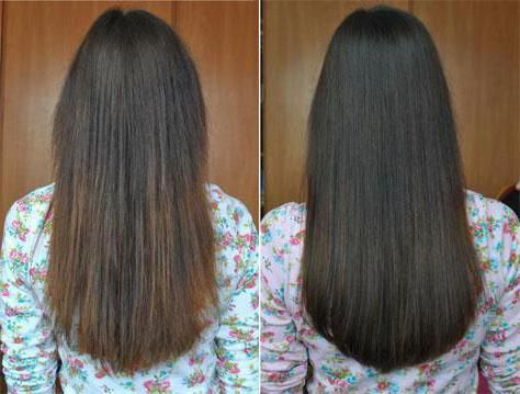 koliko je laminirana kosa