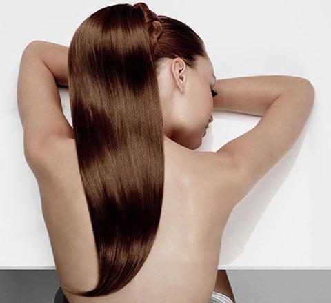 koliko dugo je laminiranje pregleda kose