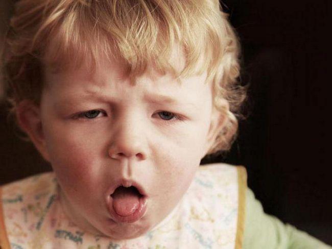Influenza je koliko temperatura u djece