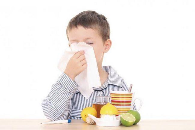 Što i koliko dana je temperatura s gripe