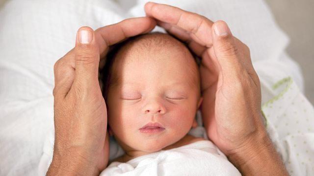 koliko treba dijete dodati u težini za prvi mjesec života
