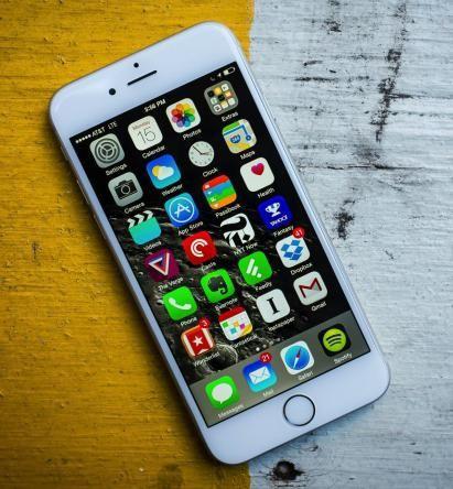Сколько стоит в Америке `Айфон 6`? iPhone 6: обзор цен