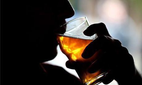 alkohol trovanja što učiniti kod kuće