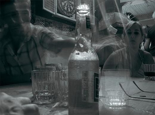 Smrtonosna doza alkohola u krvi