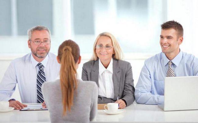 Intervju u banci: kako se ponašati, što trebate znati, koja se pitanja postavljaju