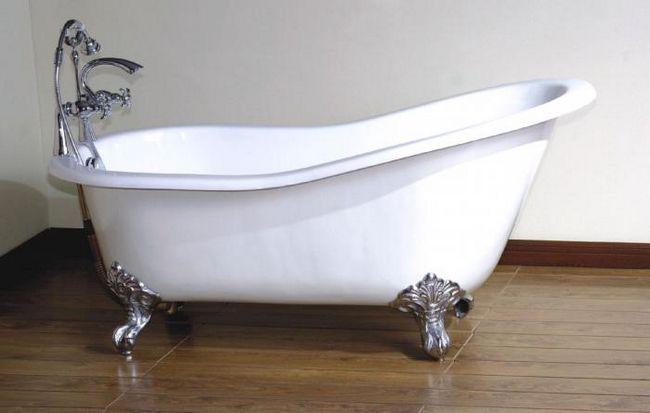 Сонник: ванна - значение и толкование сна