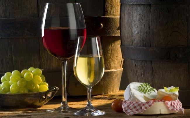 Raznolikost vina - kako pronaći ideal