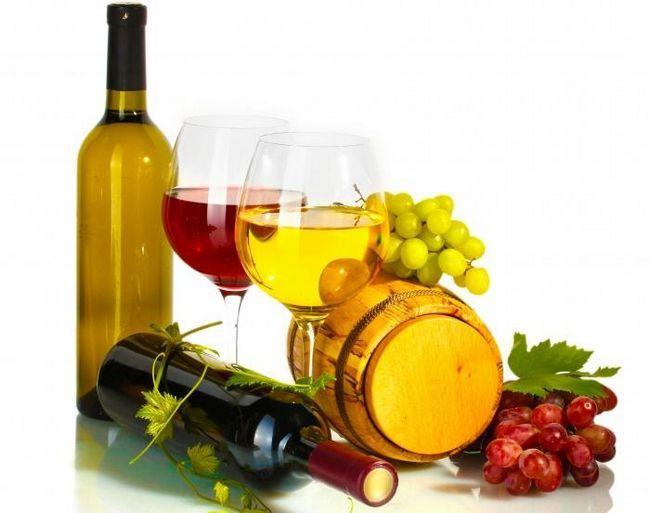 španjolsko vino