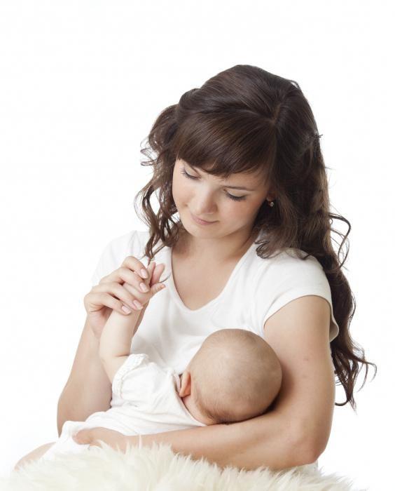grudi dojke tijekom trudnoće