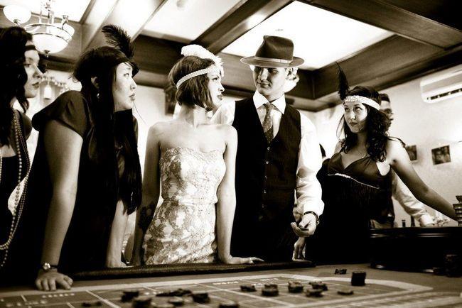 Savjeti za uređenje vjenčanja u retro stilu