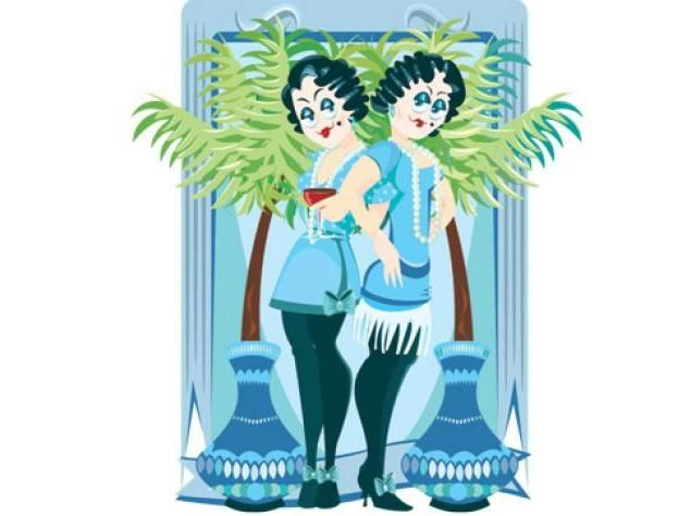 kompatibilnost u braku blizanaca i blizanaca