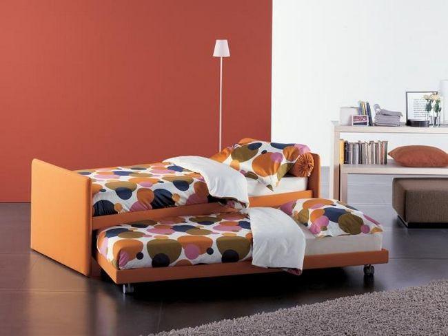 krevet na izvlačenje za djecu