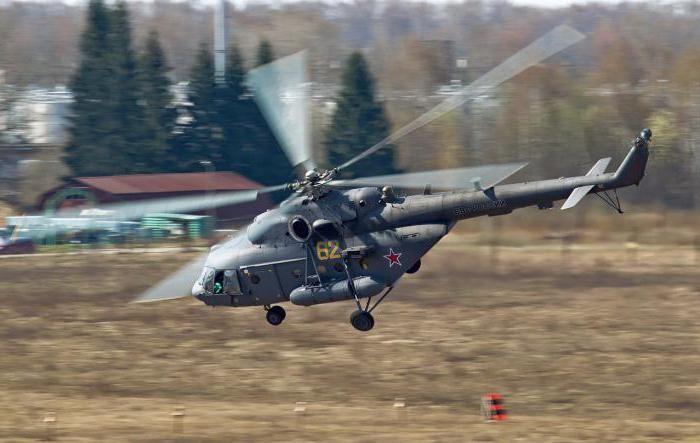 helikopteri MOE