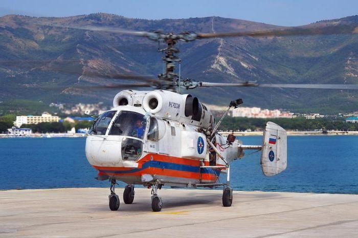 helikopteri Rusije