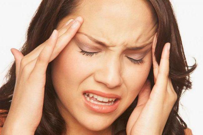 spazgnan tablete od glavobolje
