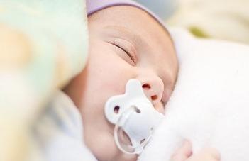 Potpuni popis stvari za novorođenče