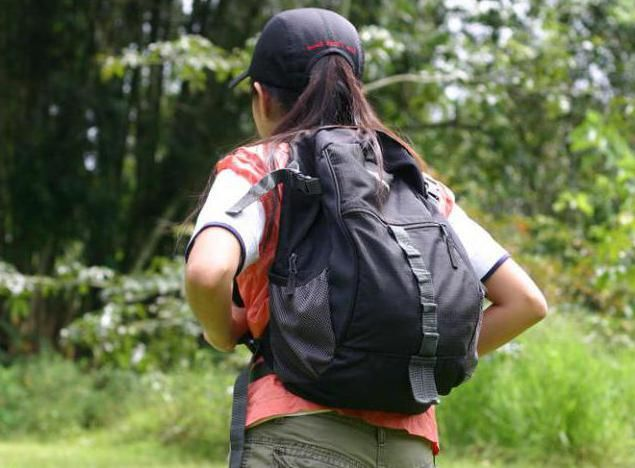 sportski ruksak za žene