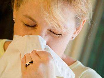 Sprječavanje gripe i groznice