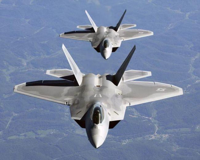 Сравнение лучших самолетов (5 поколение). Самолеты 5-го поколения