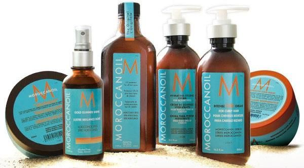 Moroccanoil za kosu