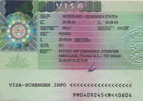 Uvjeti schengenske vize: ono što jesu