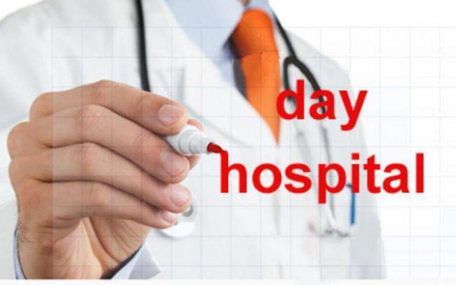 danu bolnici