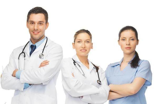 dnevne preglede bolnica