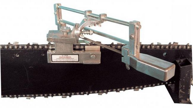 stroj za oštrenje pilu