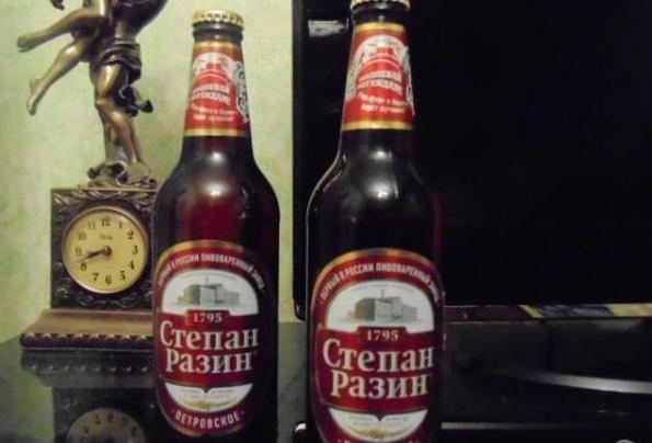 Pivo Stepan Special