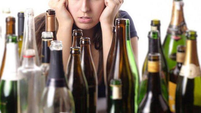 Znakovi stupnja opijanja alkohola