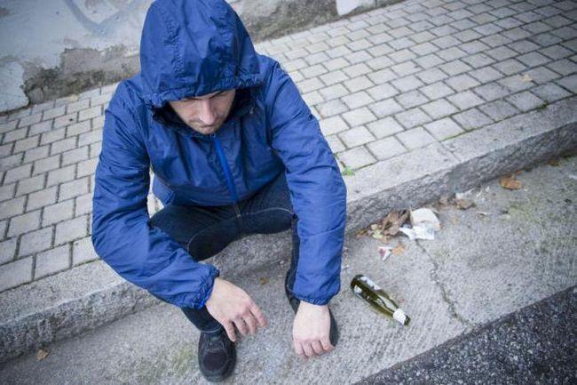 Lagani stupanj alkoholičkoga opijanja