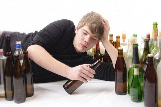 Stupnjevi alkoholičkoga opijanja u ppm