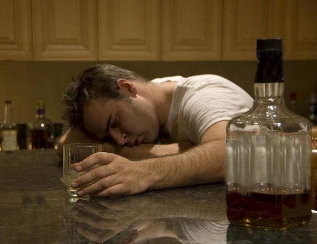 Teška alkoholna pića