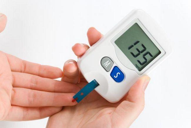 Simptomi steroidnog diabetes mellitusa