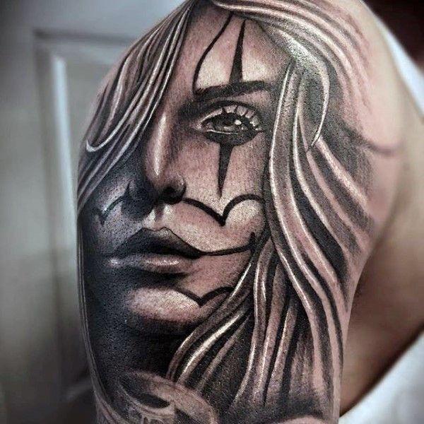 Stilovi tetovaža i njihove upute