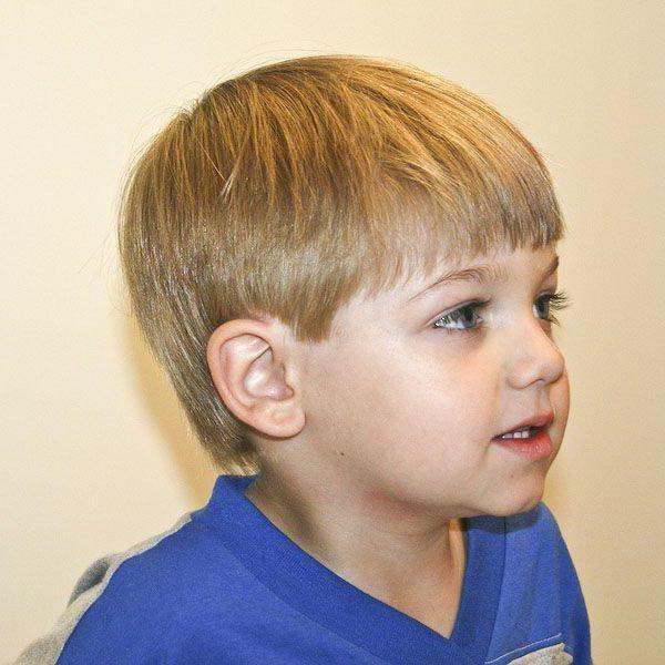 frizure dječaka