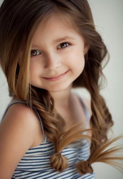 šišanje za djevojčicu od 12 godina