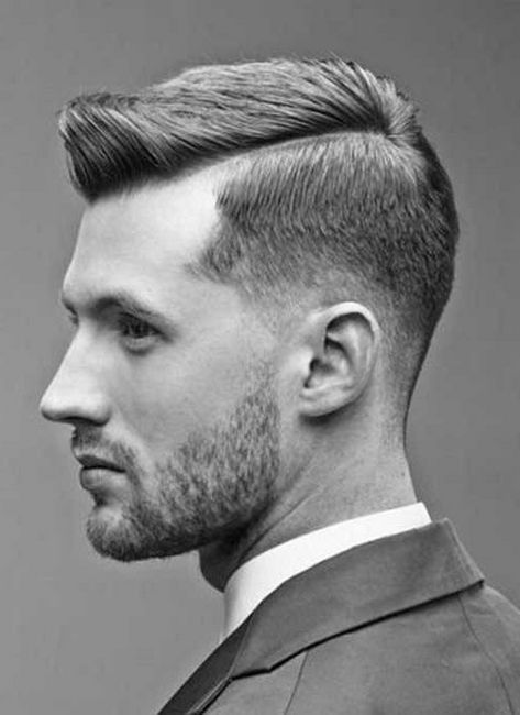 Kratke frizure za muškarce