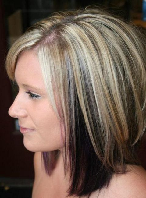 šišanje za finu kosu i rijetku kosu kako odrediti koji će odgovarati