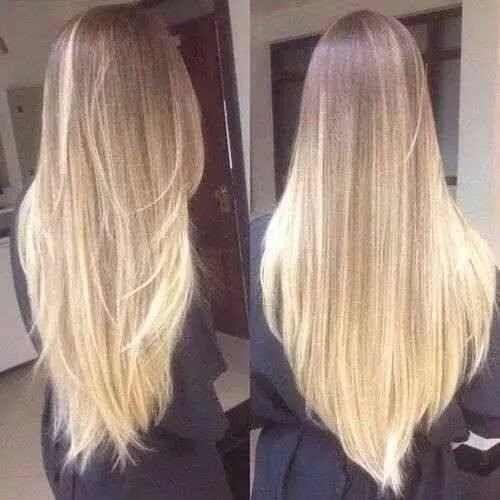 kosa frizova