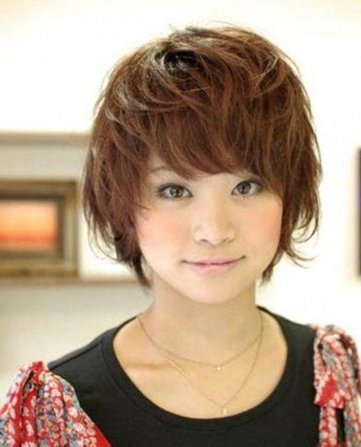 frizure za tinejdžerske djevojke