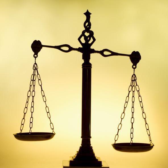 sudsko ispitivanje