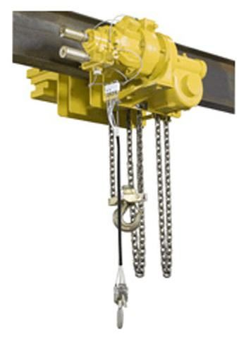 ručni lančanik 3 tone