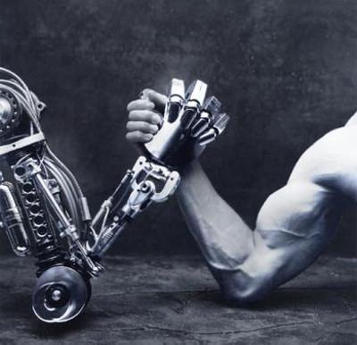 Tehnološka singularnost - kod apokalipse