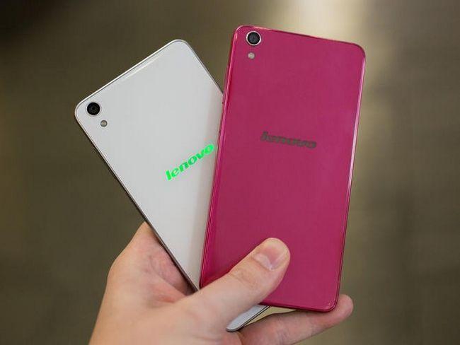 Телефон `Леново S850`: отзывы покупателей