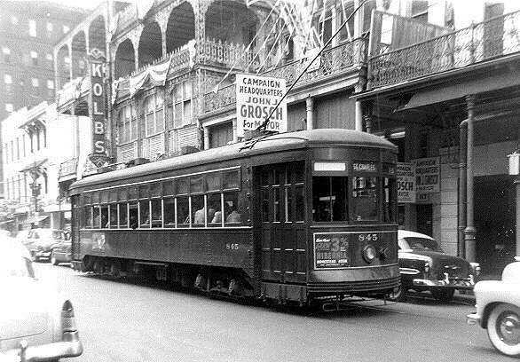 Теннесси Уильямс, `Трамвай `Желание`: краткое содержание по главам