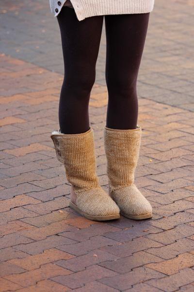topla pantyhose za zimu