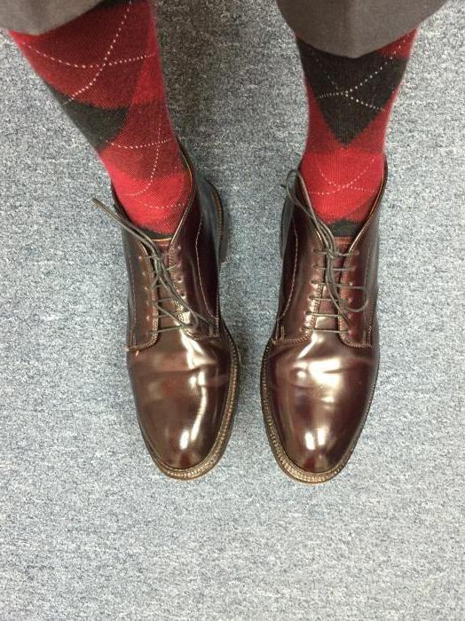 Topla muška čarapa