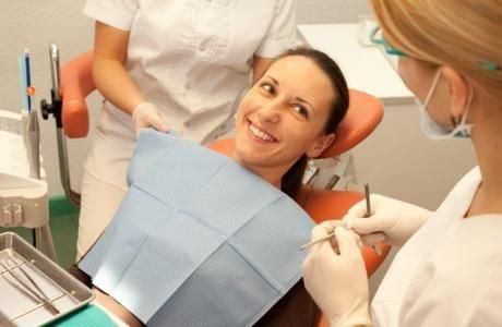 Odjel za terapijsku stomatologiju